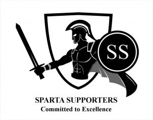 Sparta Supporters