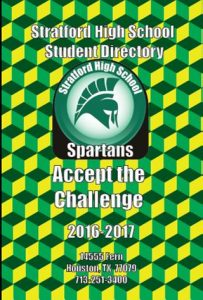 Directory Cover 2016-2017
